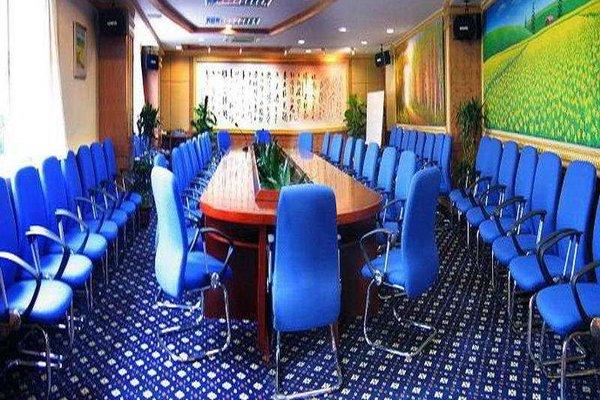 Wa King Town Hotel - 16