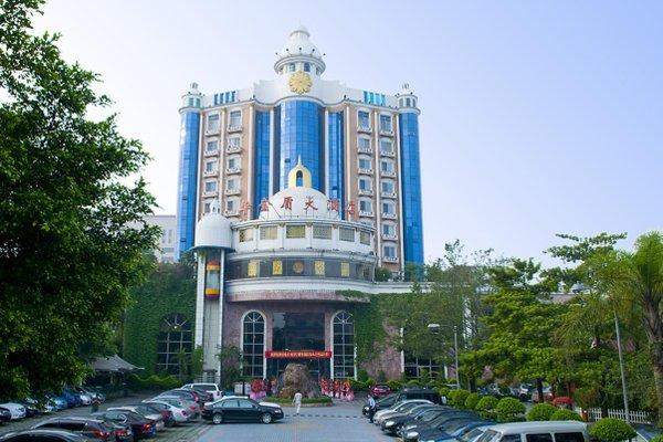 Wa King Town Hotel - 21