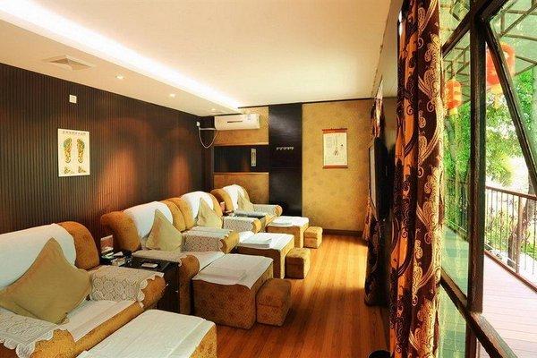 Wa King Town Hotel - 3