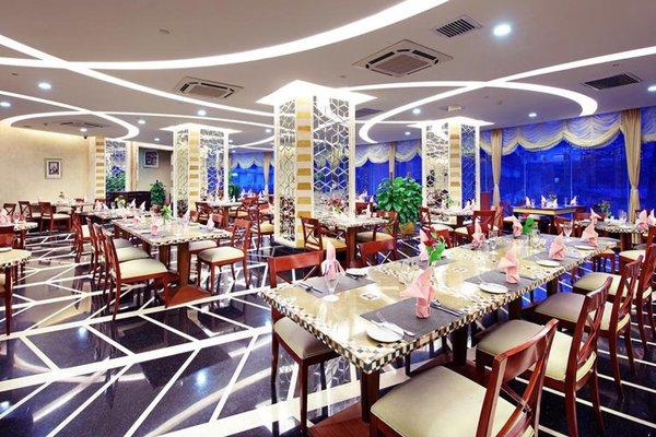 Royal Mediterranean Hotel - 11