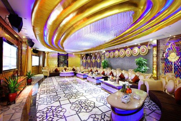 Royal Mediterranean Hotel - 19
