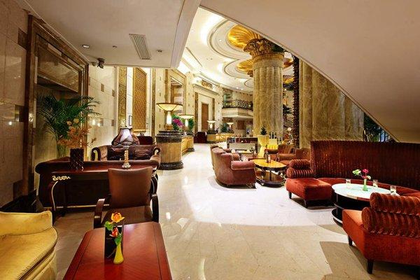 Royal Mediterranean Hotel - 6