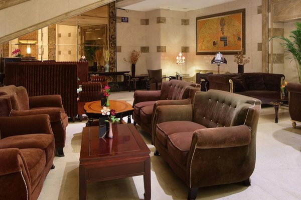 Royal Mediterranean Hotel - 7