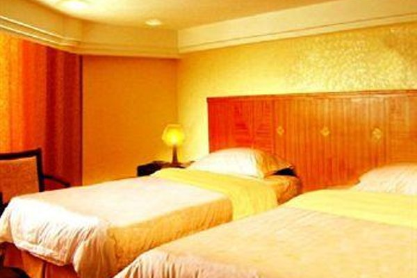 Joyful Sea Hotel - 50