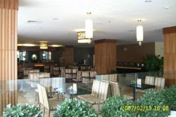 Joyful Sea Hotel - 10