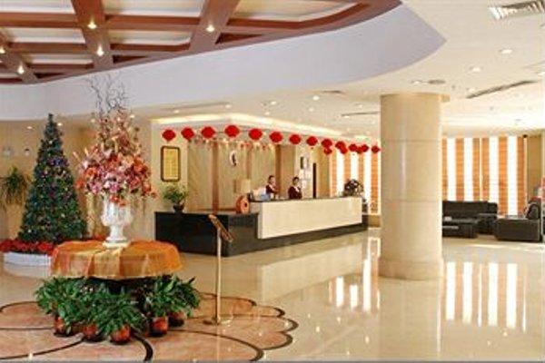 Joyful Sea Hotel - 12