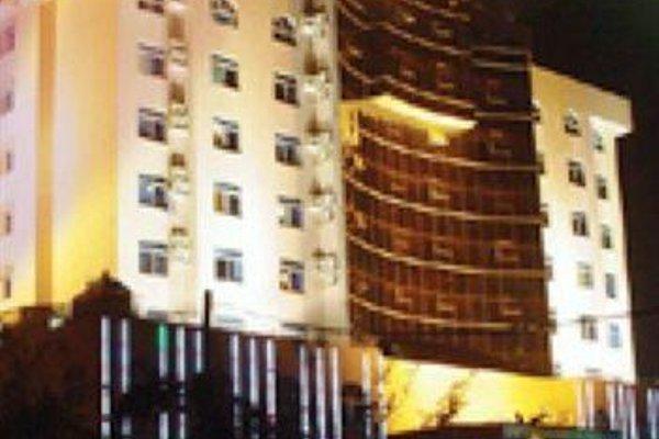 Joyful Sea Hotel - 23