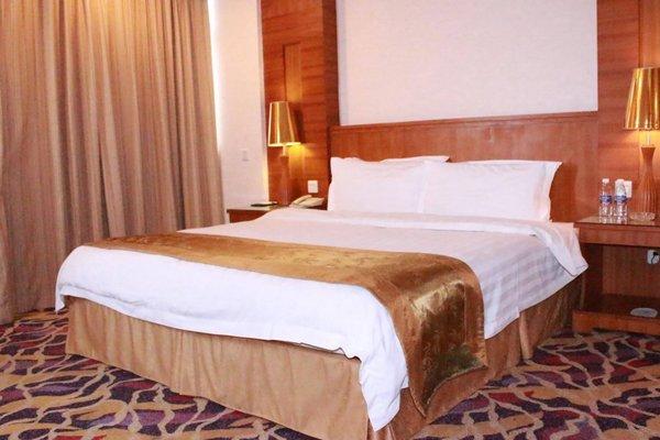 Joyful Sea Hotel - 3