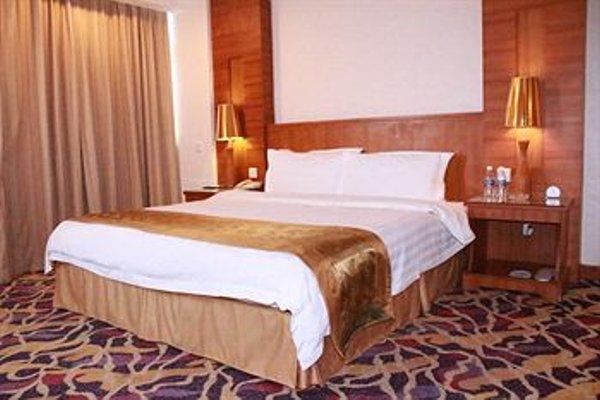 Joyful Sea Hotel - 4