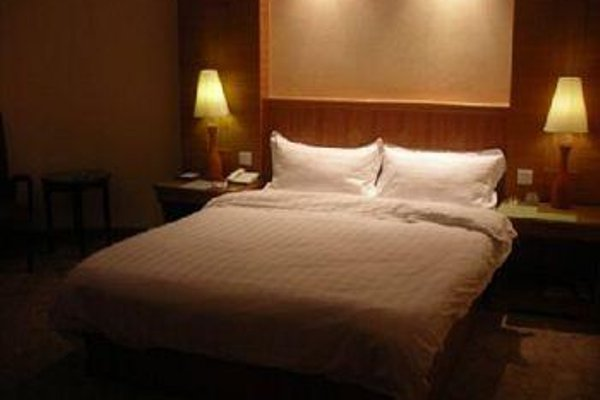 Joyful Sea Hotel - 5