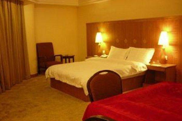 Joyful Sea Hotel - 6
