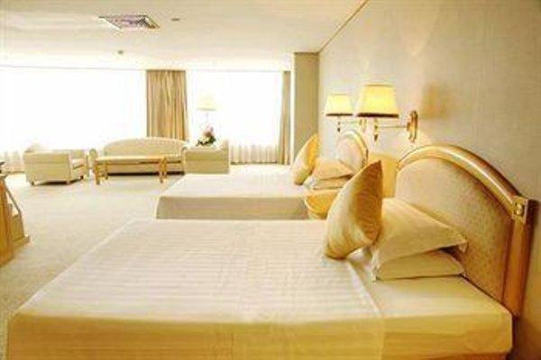 Guangzhou Hilbin Hotel - Globelink Hotel - 50