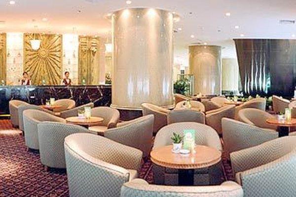 Guangzhou Hilbin Hotel - Globelink Hotel - 12