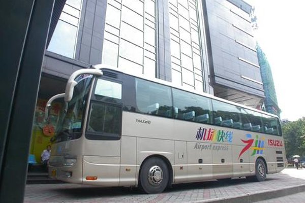 Guangzhou Hilbin Hotel - Globelink Hotel - 21