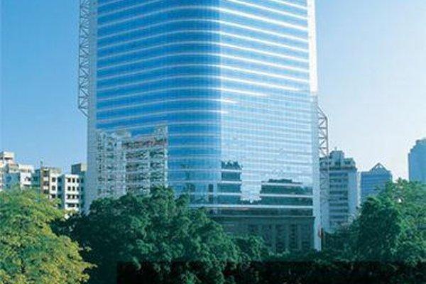 Guangzhou Hilbin Hotel - Globelink Hotel - 23