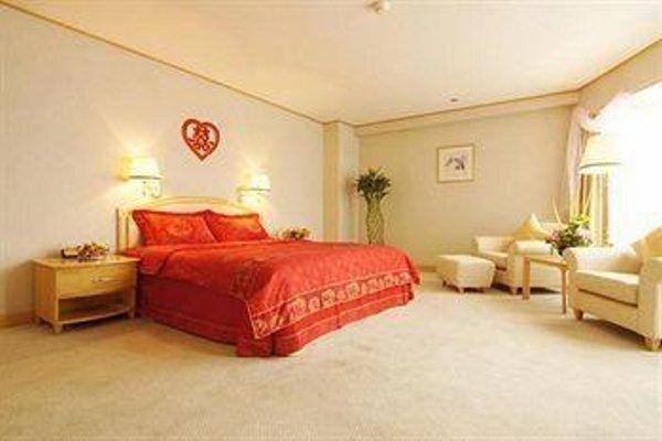 Guangzhou Hilbin Hotel - Globelink Hotel - 3
