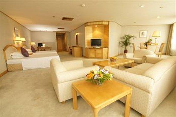 Guangzhou Hilbin Hotel - Globelink Hotel - 4