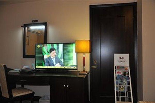 Guangzhou Hilbin Hotel - Globelink Hotel - 5