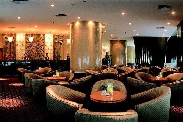 Guangzhou Hilbin Hotel - Globelink Hotel - 7