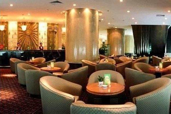 Guangzhou Hilbin Hotel - Globelink Hotel - 8
