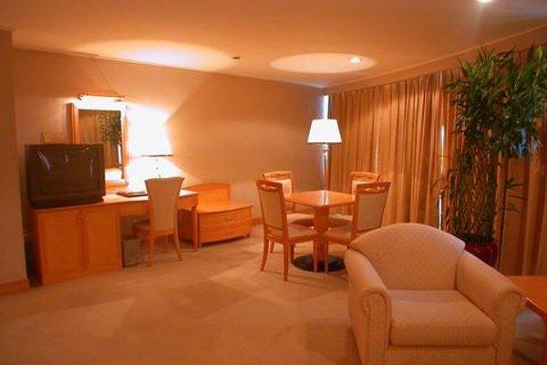 Guangzhou Hilbin Hotel - Globelink Hotel - 9