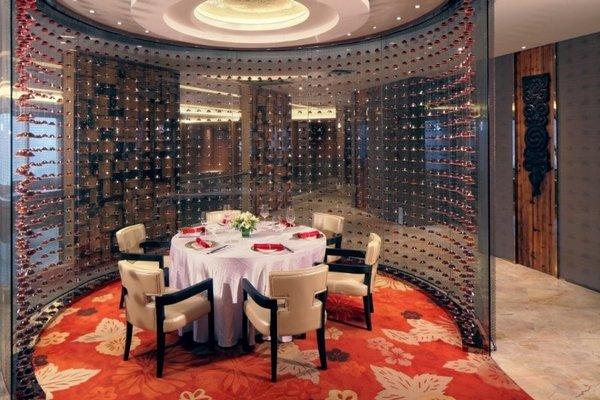 Marriott Guangzhou Tianhe - фото 11