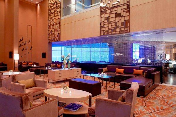 Marriott Guangzhou Tianhe - фото 12