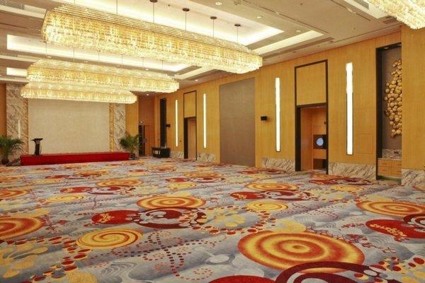 Marriott Guangzhou Tianhe - фото 14