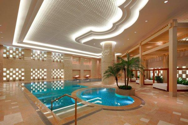 Marriott Guangzhou Tianhe - фото 18