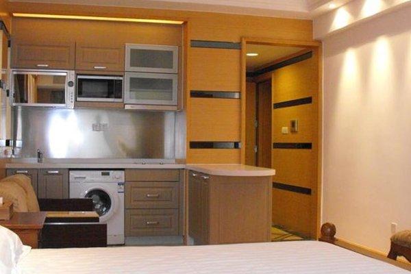 Huifeng International Apartment - фото 12