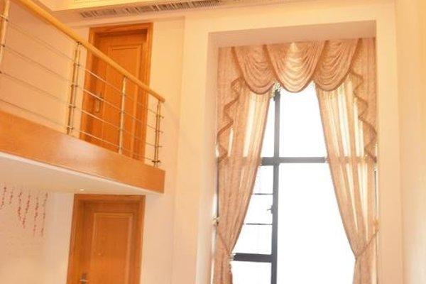 Huifeng International Apartment - фото 16