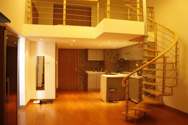 Huifeng International Apartment - фото 19
