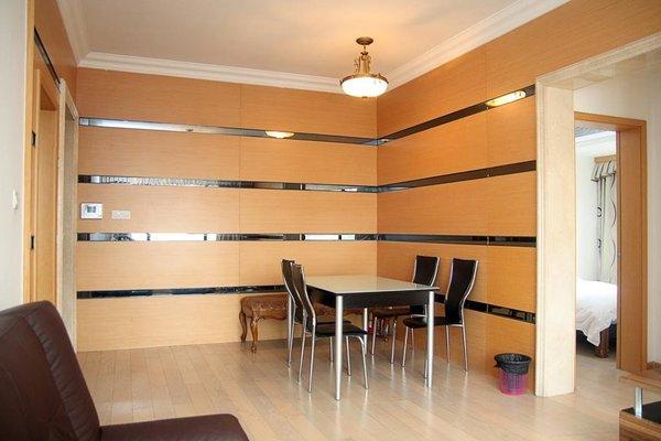 Huifeng International Apartment - фото 20