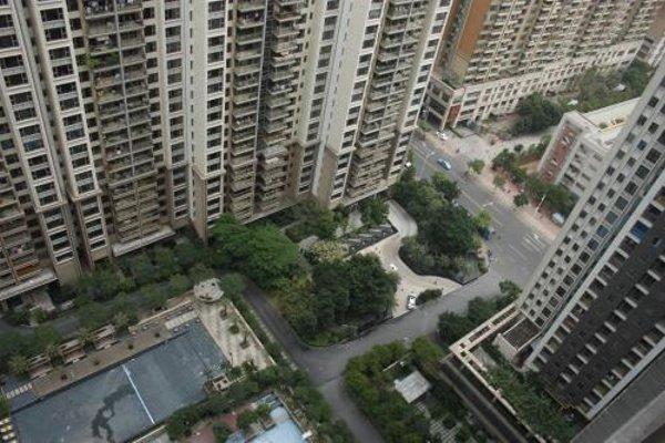 Huifeng International Apartment - фото 22