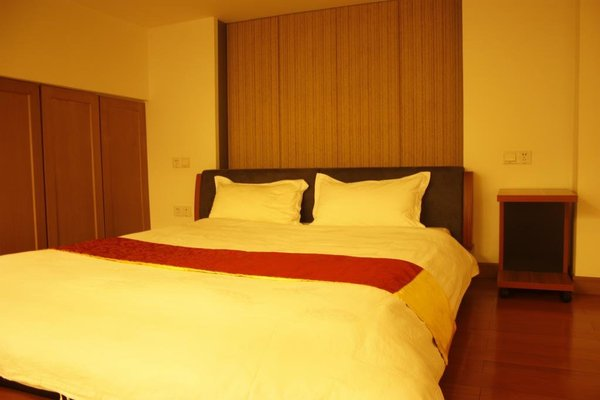Huifeng International Apartment - фото 3