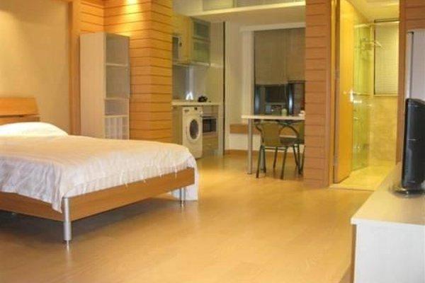 Huifeng International Apartment - фото 4