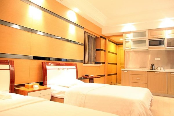 Huifeng International Apartment - фото 5