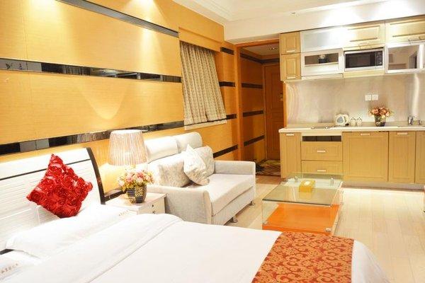Huifeng International Apartment - фото 6
