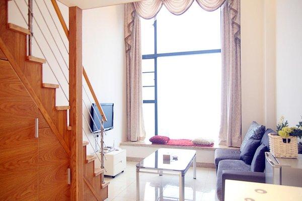 Huifeng International Apartment - фото 8