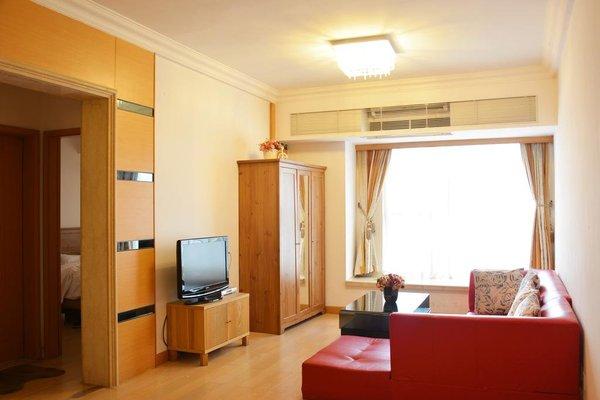 Huifeng International Apartment - фото 9