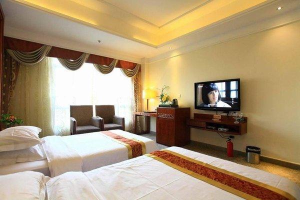 О Nanguo Hotel Guangzhou - 3