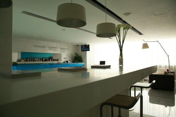 Yuwa Hotel - 11
