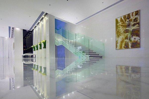 Yuwa Hotel - 12