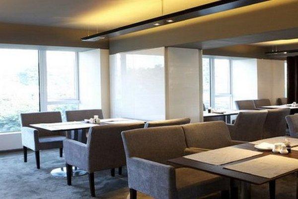 Yuwa Hotel - 15