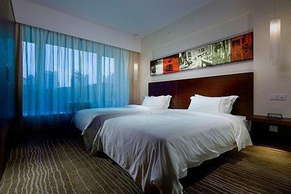 Yuwa Hotel - фото 3
