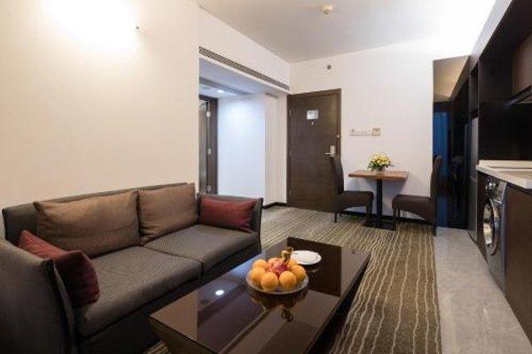 Yuwa Hotel - 4