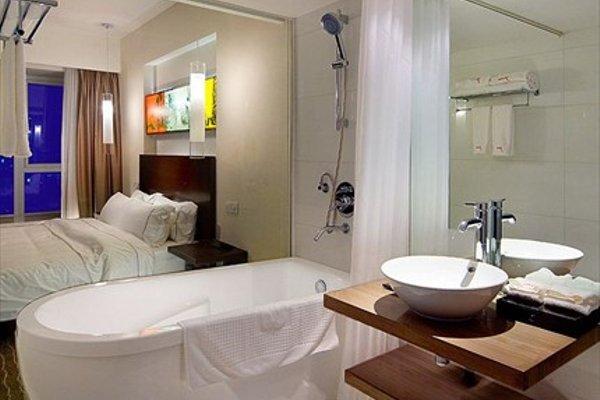 Yuwa Hotel - фото 5