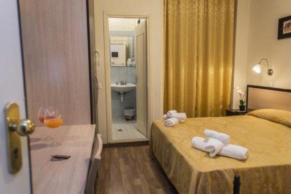 Отель Orizzonti - фото 10