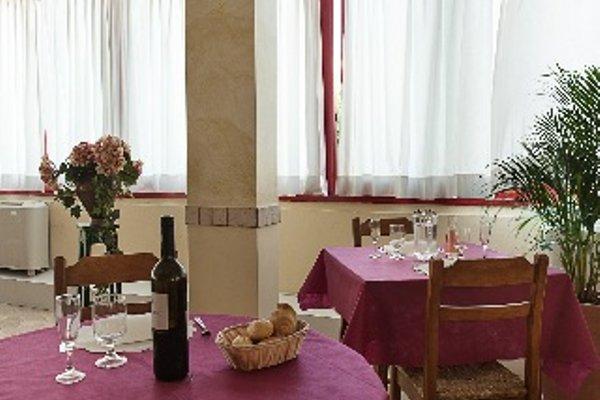 Отель Orizzonti - фото 11