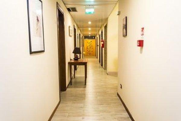 Отель Orizzonti - фото 16